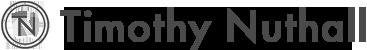 Timothy Nuthall | Creative & Digital Media Specialist