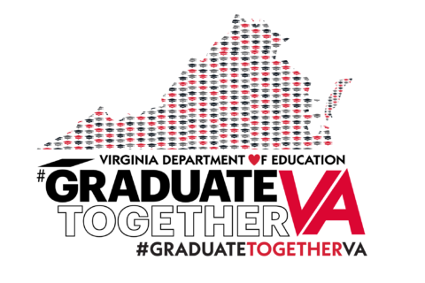 graduate Together VA logo