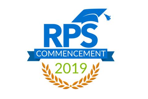 RPS Commencement